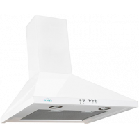 Elikor Вента 50П-430-К3Г белый