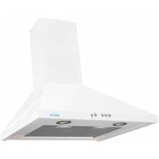 Кухонная вытяжка Elikor Вента 50П-430-КЗГ белый