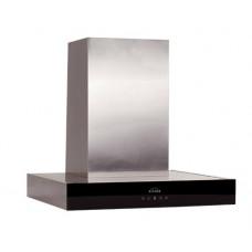 Elikor Агат 60Н-1000-Е4Г нерж. сталь/черный