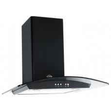 Кухонная вытяжка Elikor Аметист 50П-430-К3Д черная