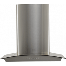 Кухонная вытяжка Elikor Аметист S4 60Н-700-Э4Г нерж. сталь