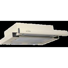 Кухонная вытяжка Elikor Интегра 50П-400-В2Л крем