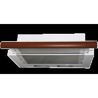 Elikor Интегра 60П-400-В2Л белый/бук вишня