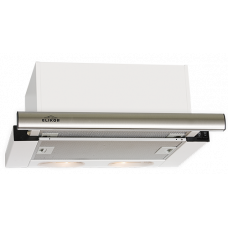 Кухонная вытяжка Elikor Интегра S2 60П-700-В2Д нерж. сталь