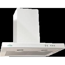 Кухонная вытяжка Elikor Квадра 60П-430-КЗГ белый