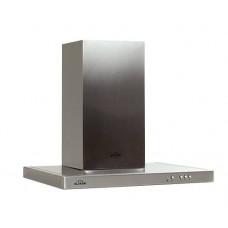 Кухонная вытяжка Elikor Квадра 60П-430-К3Д нерж. сталь