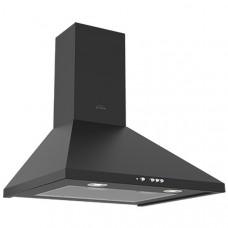 Кухонная вытяжка Elikor Вента 50П-430-К3Д черный