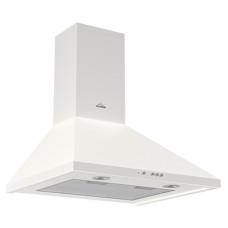 Кухонная вытяжка Elikor Вента 60П-650-К3Д белый