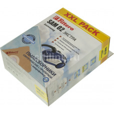 Пылесборник Filtero SAM 02 XXL Pack Экстра