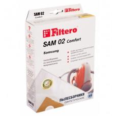 Пылесборник Filtero SAM 02 Comfort