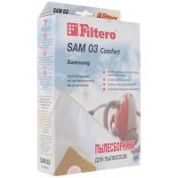 Пылесборник Filtero SAM 03 Comfort