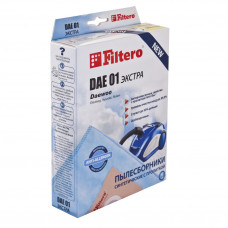 Пылесборник Filtero DAE 01 Экстра