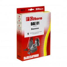 Пылесборник Filtero DAE 01 Standard