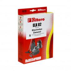 Пылесборник Filtero ELX 02 Standard