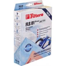 Пылесборник Filtero FLS 01 Экстра