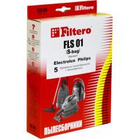 Пылесборник Filtero FLS 01 Standart