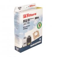 Пылесборник Filtero FLS 01 Ultra Экстра