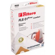 Пылесборник Filtero FLS 01 Comfort