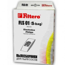 Пылесборник Filtero FLS 01 Эконом