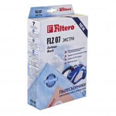 Пылесборник Filtero FLZ 07 Экстра