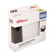 Набор фильтров Filtero FTH 35