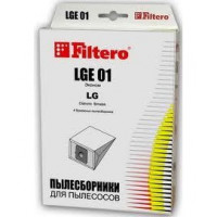 Пылесборник Filtero LGE 01 Эконом