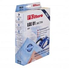 Пылесборник Filtero LGE 01 Экстра