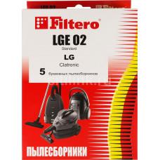 Пылесборник Filtero LGE 02 Standard