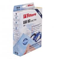 Пылесборник Filtero LGE 03 Экстра