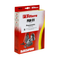 Пылесборник Filtero PAN 01 Standard