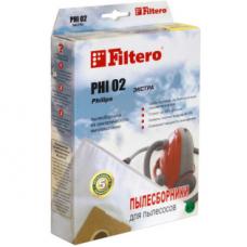 Пылесборник Filtero PHI 02 Экстра