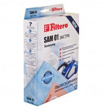 Пылесборник Filtero SAM 01 Экстра