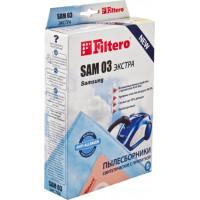 Пылесборник Filtero SAM 03 Экстра