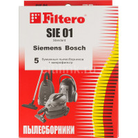 Пылесборник Filtero SIE 01 Standard