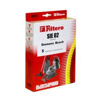Пылесборник Filtero SIE 02 Standard