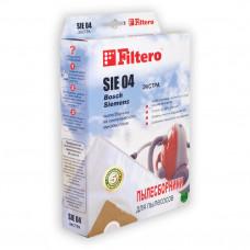 Пылесборник Filtero SIE 04 Экстра