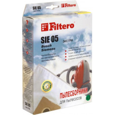 Пылесборник Filtero SIE 05 Экстра