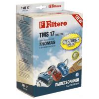 Пылесборник Filtero TMS 17