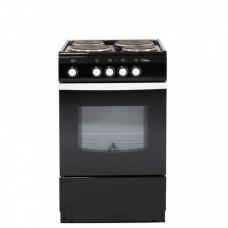 Электроплита De Luxe 5004.12 Э черная