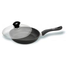 Сковорода с крышкой Vitesse VS-1159